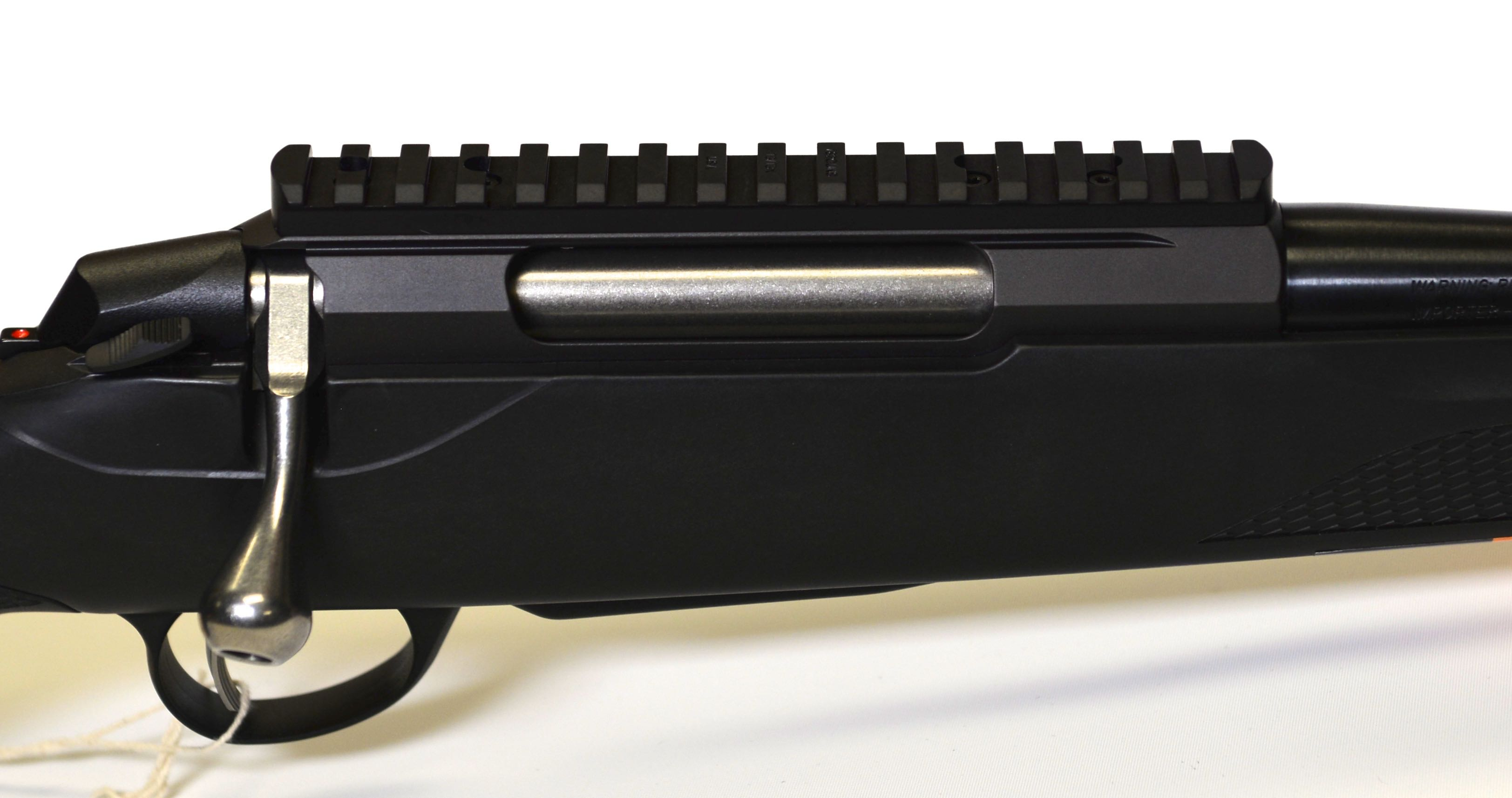 Heavy Duty Tikka T3 and T3X Picatinny rail, 20 MOA, standard length