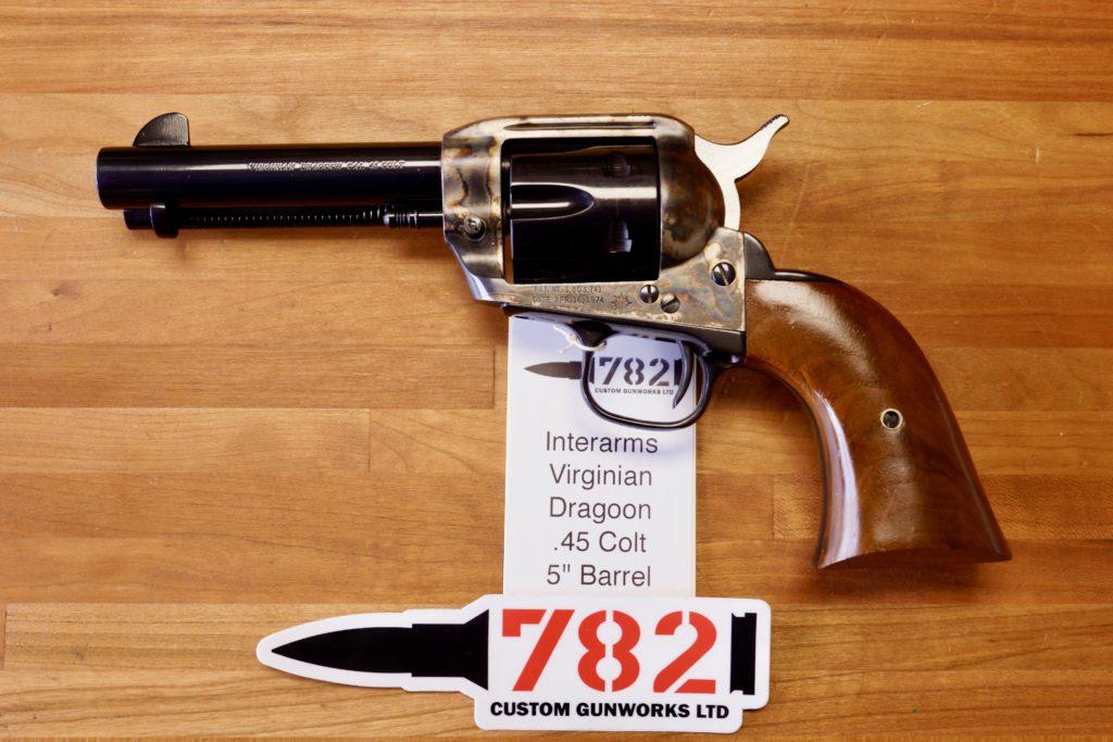 Used Guns For Sale Gallery – 782 Custom Gunworks LTD